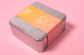 Kit de cuidados amorosos intensivos para parejas