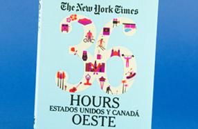 36 Horas: Guía por la costa Oeste de EEUU y Canadá
