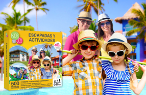 Baby'n'Joy: Escapadas y actividades en familia