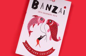 Libro 'Banzai: Japón para curiosos'