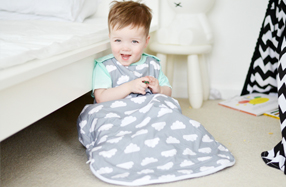 Babasac: el saco de bebé para todas las estaciones