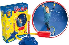 'Bubble Rocket': el juego más divertido para hacer burbujas