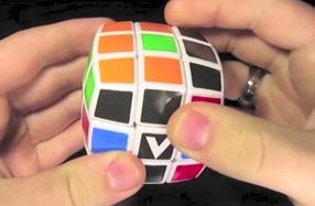 V-Cube: la revolución del cubo de Rubik