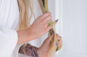 Kit DIY de tratamientos para el cabello