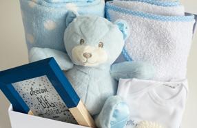 Canastilla para el baño y mucho más para bebés recién nacidos