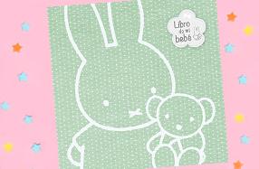 El libro de mi bebé (Las aventuras de Miffy)