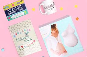 Pack para embarazadas que empiezan una aventura de 39 semanas