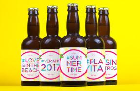 Las cervezas para petarlo en Instagram este verano