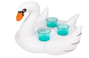 Flotador para tus bebidas de verano