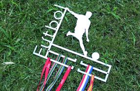 Originales medalleros para deportistas