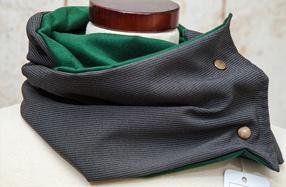 Faustos: Los pañuelos reversibles para hombres