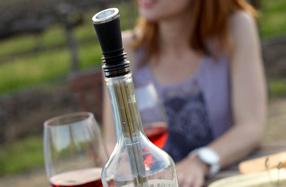 Pack de accesorios para el vino