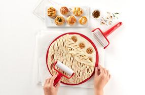 Kit para hacer tus propios aperitivos de Lékué