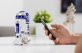 Sphero R2-D2: El droide que estaba esperando