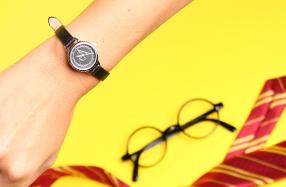 Reloj de pulsera de Harry Potter: Reliquias de la muerte