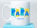 tazas originales para padres