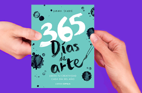 365 días para liberar tu creatividad