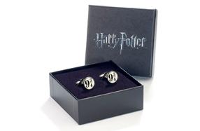 Gemelos de Harry Potter