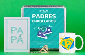 Kit para padres enrollados