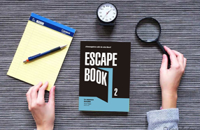 Escape book. El secreto del Club Wanstein