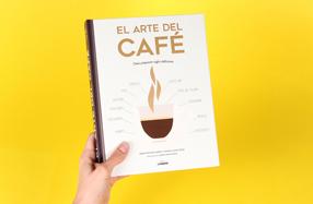 """Libro """"El arte del café"""" para cafeteros empedernidos"""