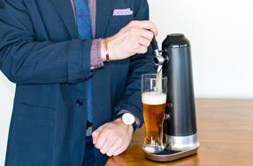 Wytap: transforma en cerveza de barril tus latas y botellas