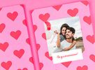 regalos románticos personalizables