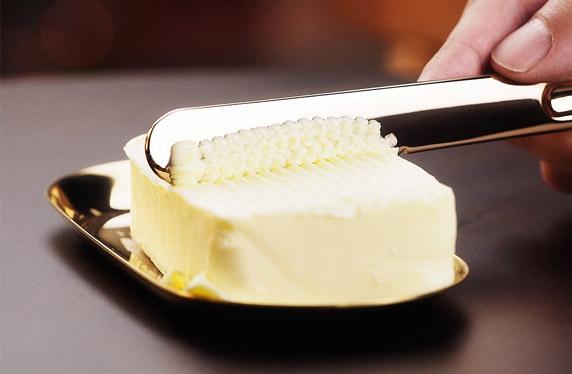 SpreadTHAT! el cuchillo mágico para la mantequilla