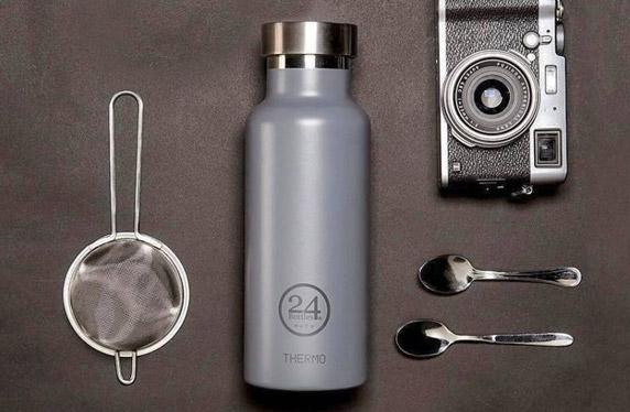 Botella termo 24Bottles