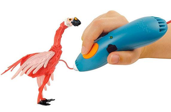 3Doodle Start, el boli 3D para niños