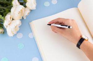 regalos originales para bodas cuaderno