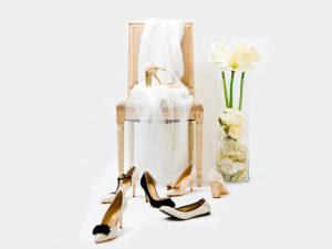 regalos originales para bodas zapatos