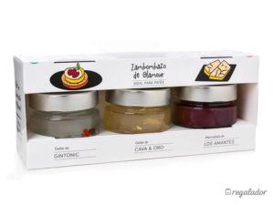 regalos Gourmet para sibaritas
