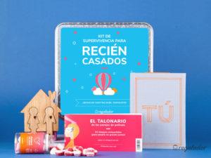 regalos-originales-bodas kit recien casados