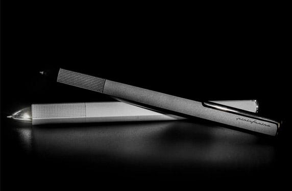 Pininfarina PF ONE, el bolígrafo más innovador