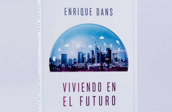 """Libro """"Viviendo en el futuro"""""""