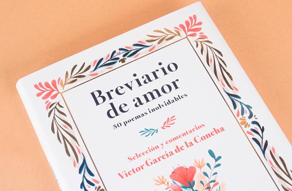 Breviario de amor, 50 poemas inolvidables