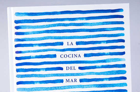 """""""La cocina del mar"""": las recetas de los mejores chefs"""