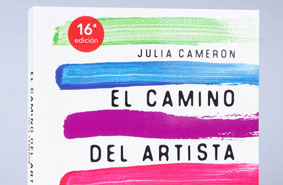 """El camino del artista"". Para desarrollar tu lado creativo"