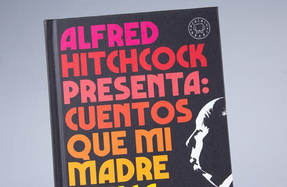 Antología de relatos de terror de A. Hitchcock