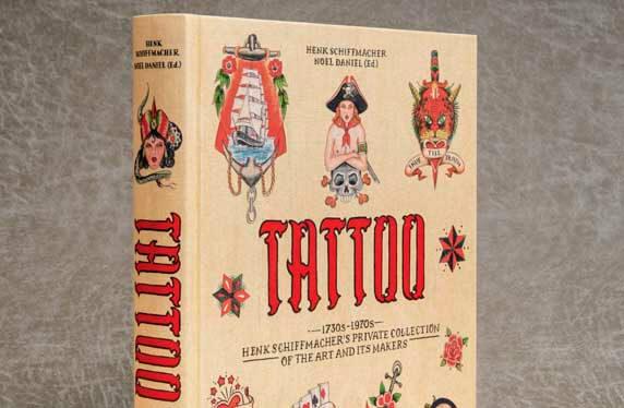 La guía gráfica para los amantes de los tatuajes