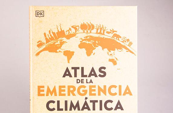 """""""Atlas de la emergencia climática"""""""