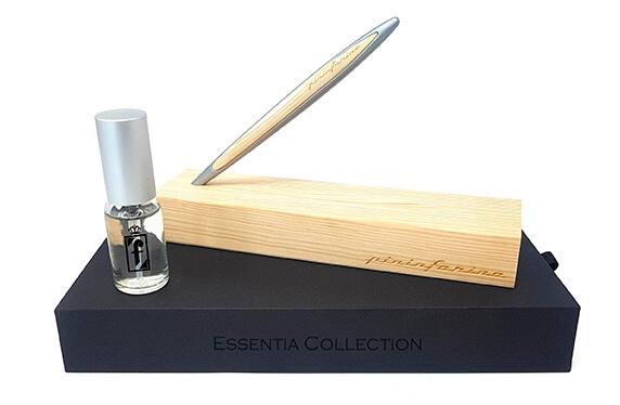 Lápiz infinito Pininfarina edición especial perfumada
