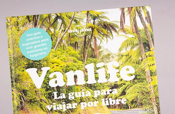 """""""Van Life"""", una guía para viajar en furgoneta"""