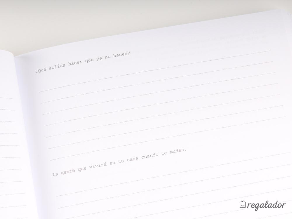 Libros con 642 cosas para escribir o dibujar