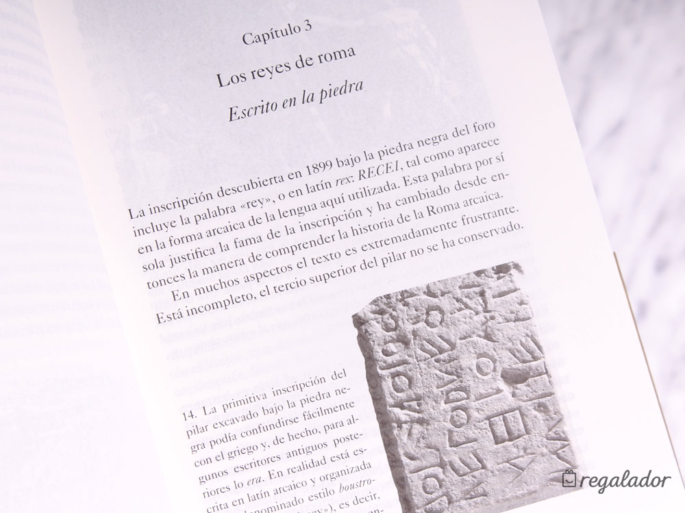 SPQR: Una historia de la antigua Roma en Regalador.com