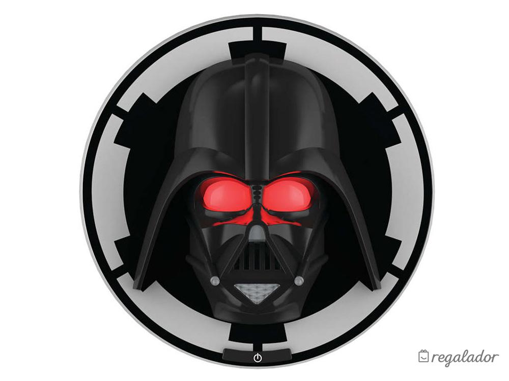 Lámparas 3D Star Wars: Darth Vader en Regalador.com