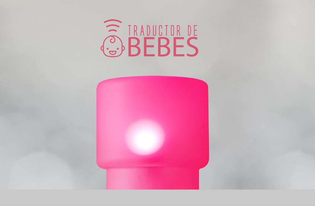 El primer tele-traductor cuántico de bebés en Regalador.com