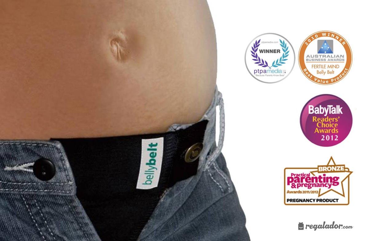 b55682a6a Belly Belt  el adaptador de ropa para embarazadas