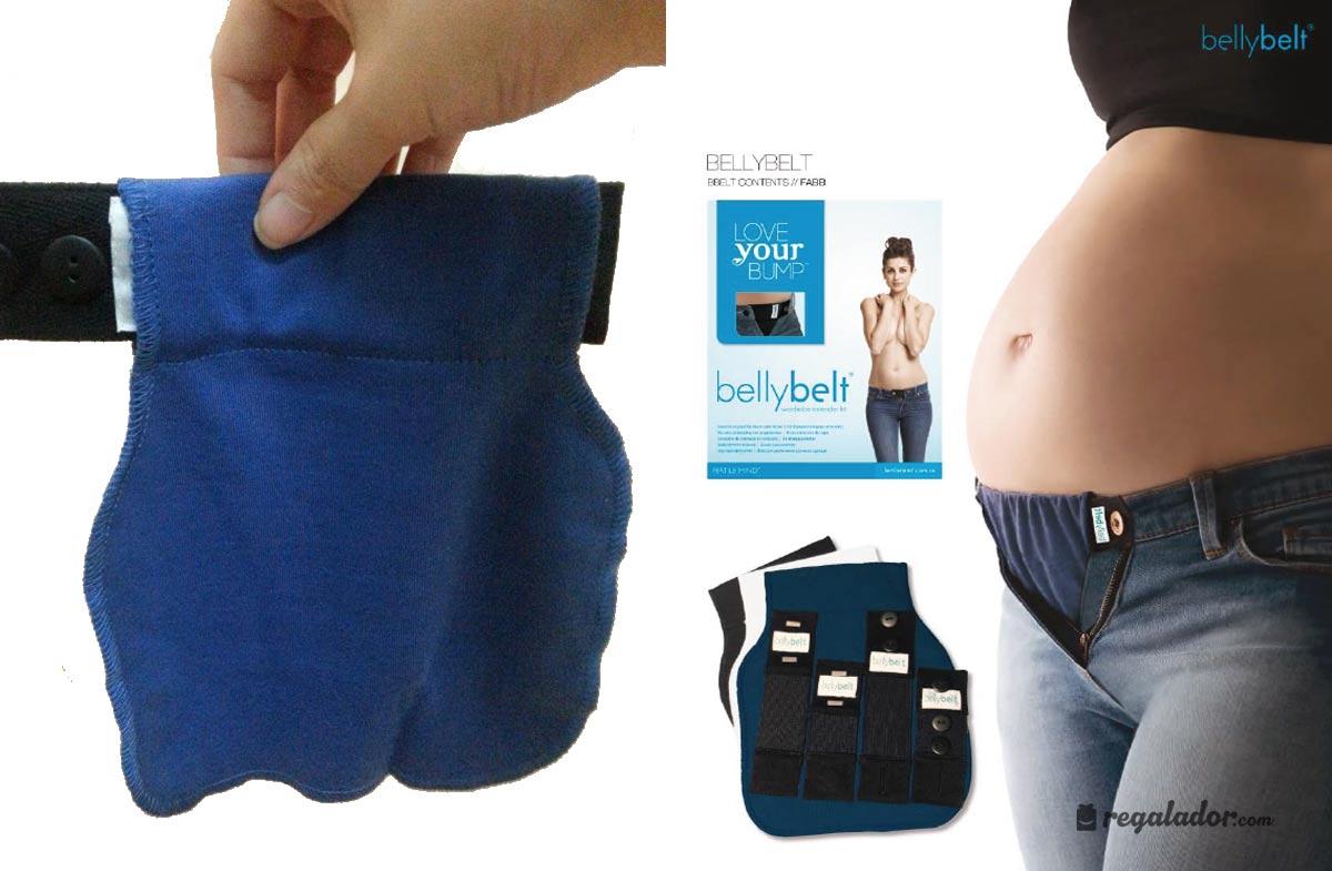 Belly Belt: el adaptador de ropa para embarazadas en Regalador.com